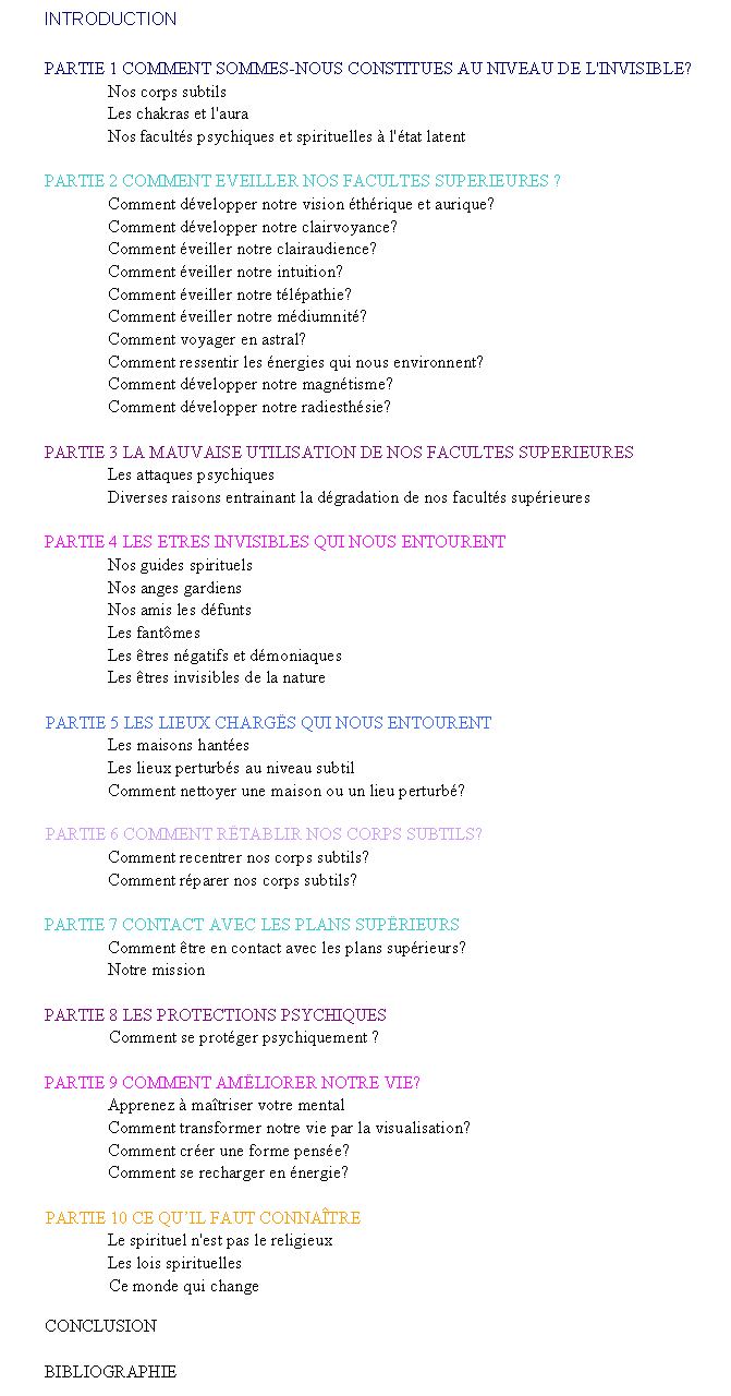 serge-boutboul-livre-1-developpez-vos-facultes-psychiques-et-spirituelles-sommaire