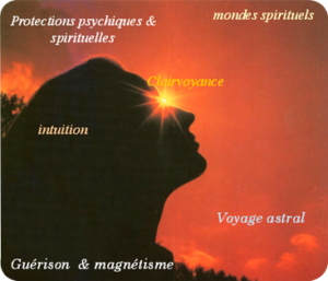 Interview avec Didier Santiago - Le développement des facultés psychiques et spirituelles