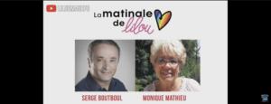 Le chemin spirituel vers la Nouvelle Terre avec Monique Mathieu