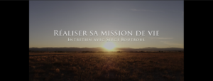 Réaliser sa mission spirituelle