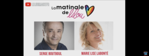 Se Préparer pour les temps à venir avec Marie-Lise Labonté