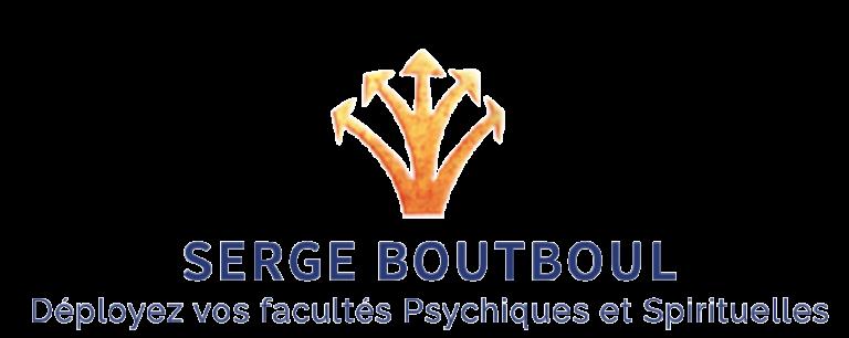 logo Serge Boutboul